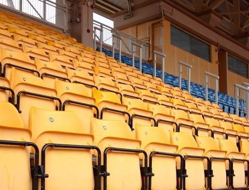 Die BVB-Südtribüne ist zu – haften Fans für Fans?
